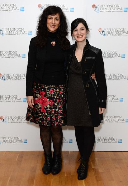 Ana Piterbarg Ana Piterbarg and Mariela Besuievsky Photos 56th BFI