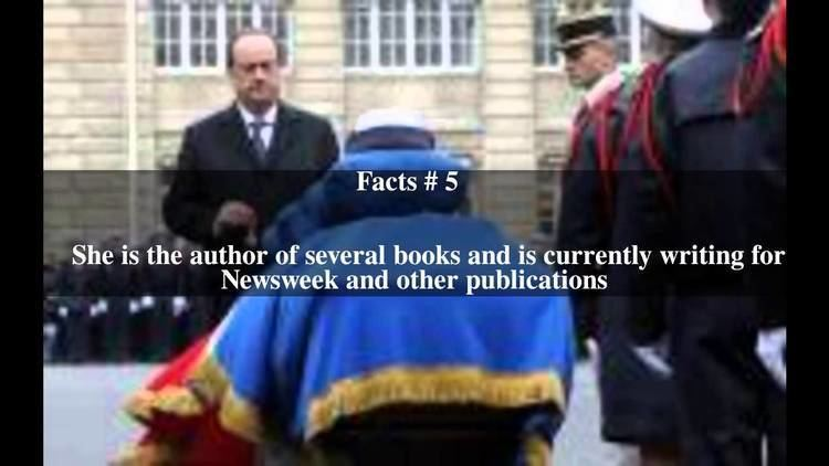 Ana Pouvreau Ana Pouvreau Top 10 Facts YouTube