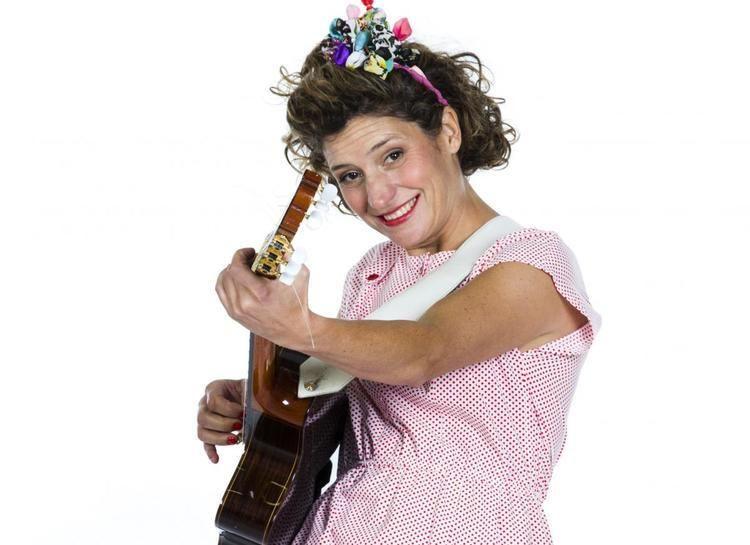 Ana Prada Ana Prada ser parte del homenaje a las mujeres de