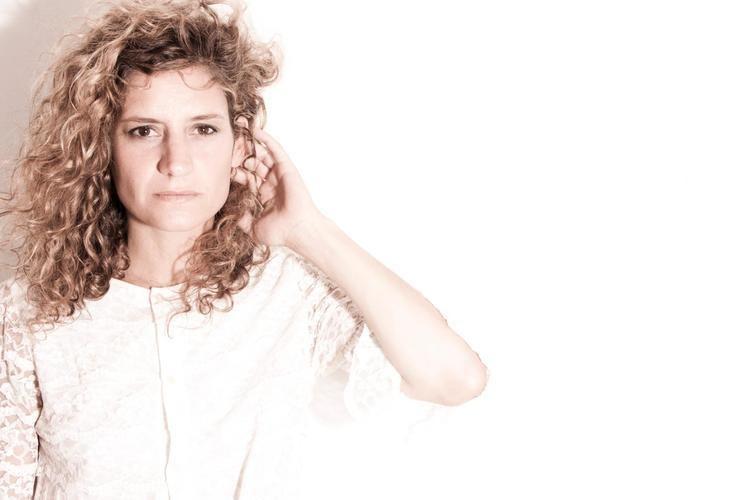 Ana Prada Ana Prada ultima detalles de su nuevo disco Otra Cancin