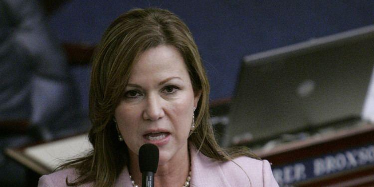 Ana Rivas Logan Ana Rivas Logan underwhelms in first report for state Senate
