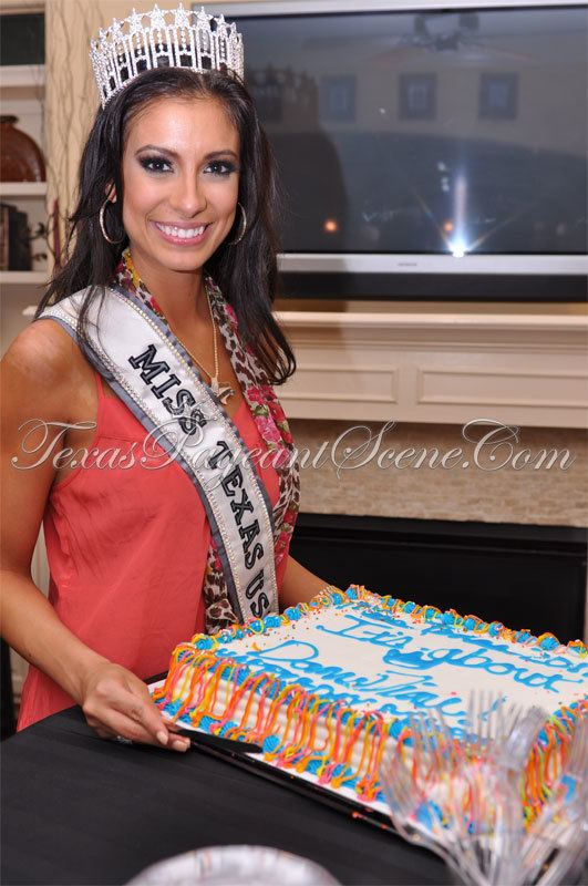Ana Rodriguez (Miss Texas USA) Miss Texas USA 2011 Ana Rodriguez Beauty Pageant News