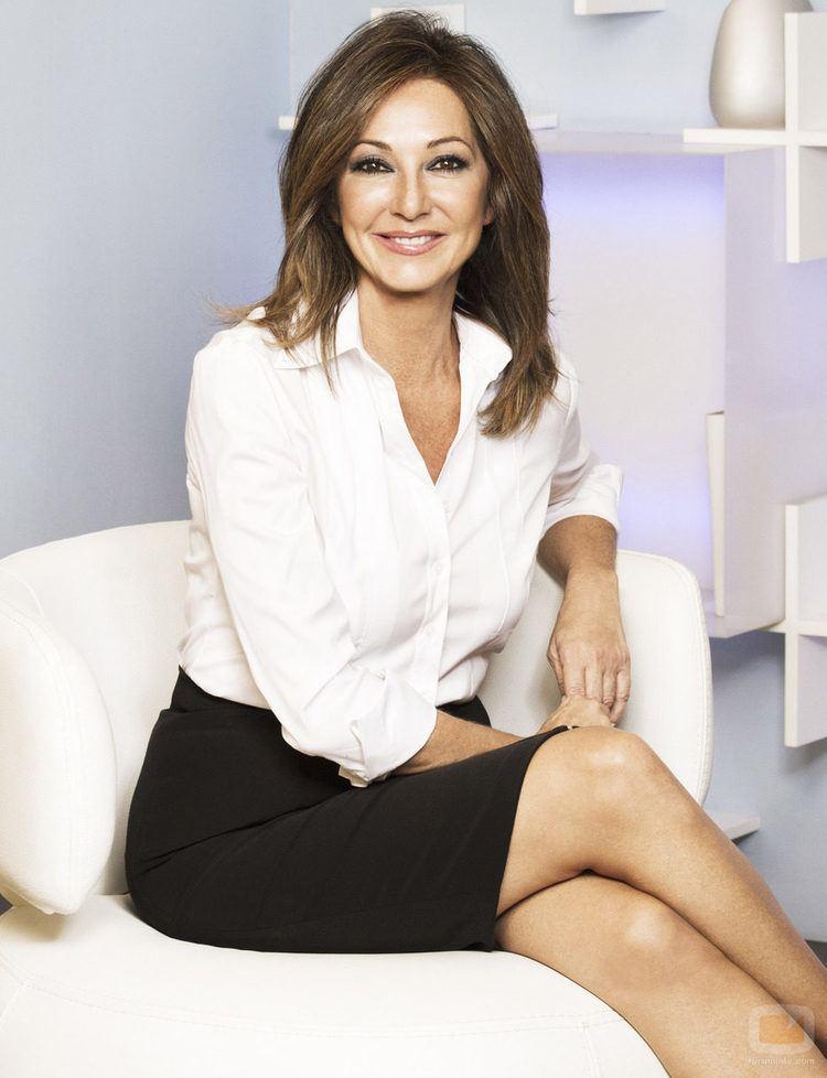 Ana Rosa Quintana Ana Rosa Quintana presentadora de 39El programa de Ana