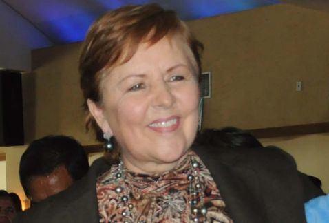 Ana Teresa Aranda Pide Ana Teresa Aranda rescatar identidad del PAN Grupo