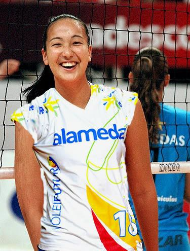 Ana Tiemi Ana Tiemi Takagui Female Players amp Teams Inside VolleyCountry