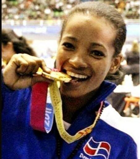 Ana Villanueva Alvarito pide mejor calidad de vida para atleta Ana