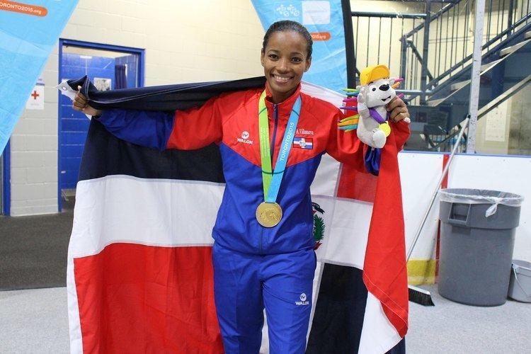 Ana Villanueva Ana Villanueva Campeona Panamericana To2015 Karate 55kg