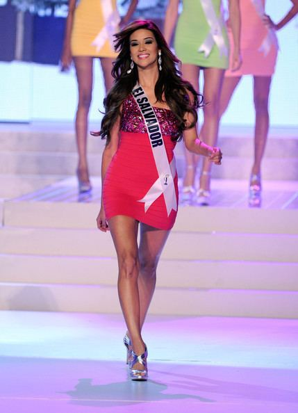 Ana Yancy Clavel Ana Yancy Clavel Pictures 2012 Miss Universe Pageant