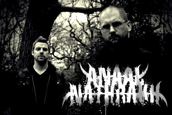 Anaal Nathrakh Anaal Nathrakh The Whole of the Law TRANSCENDING OBSCURITY