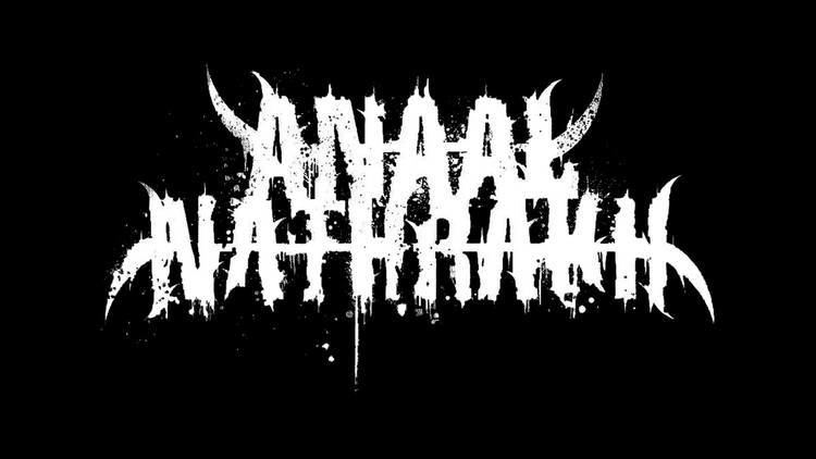 Anaal Nathrakh Anaal Nathrakh The One Thing Needful YouTube