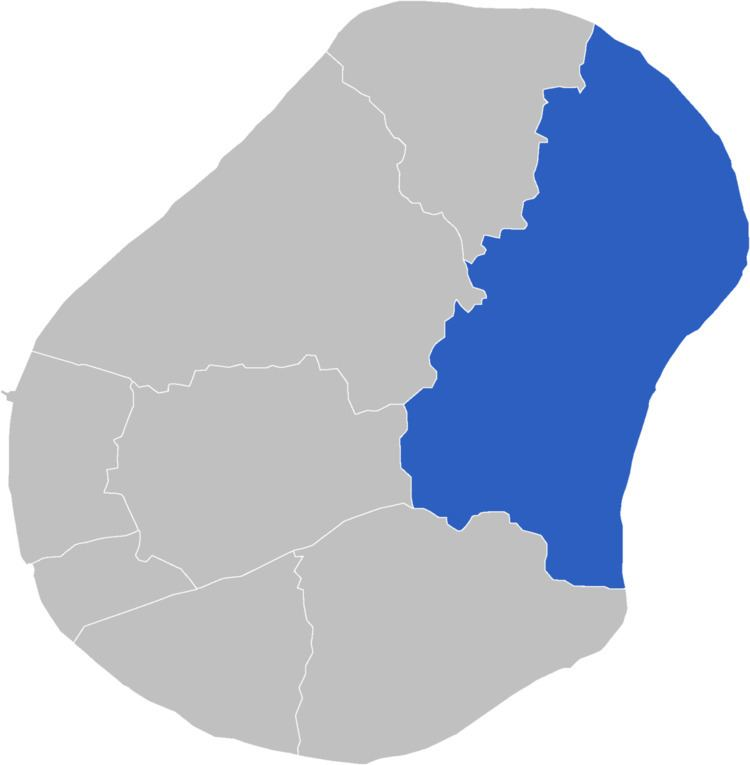 Anabar Constituency