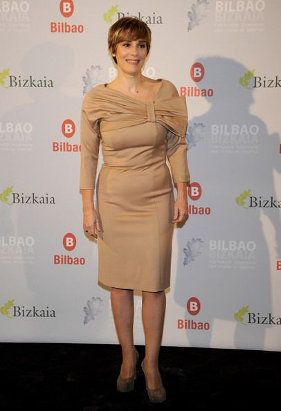 Anabel Alonso Anabel Alonso Pictures Celebrities attend 39Del Roble al