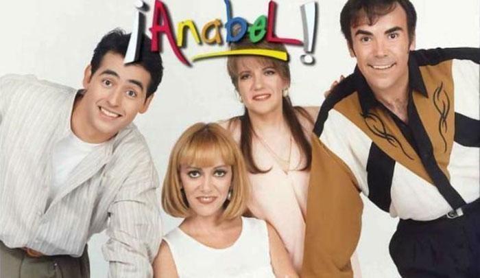 Anabel Ferreira Anabel Ferreira est preparando nuevo programa de comedia Univision