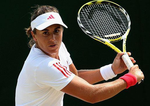 Anabel Medina Garrigues Anabel Medina Garrigues Tennis Tennis Tennis