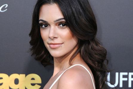 Anabelle Acosta Anabelle Acosta Promoted To Regular On ABC39s 39Quantico