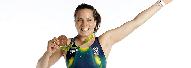 Anabelle Smith Australian Olympic Committee Anabelle Smith