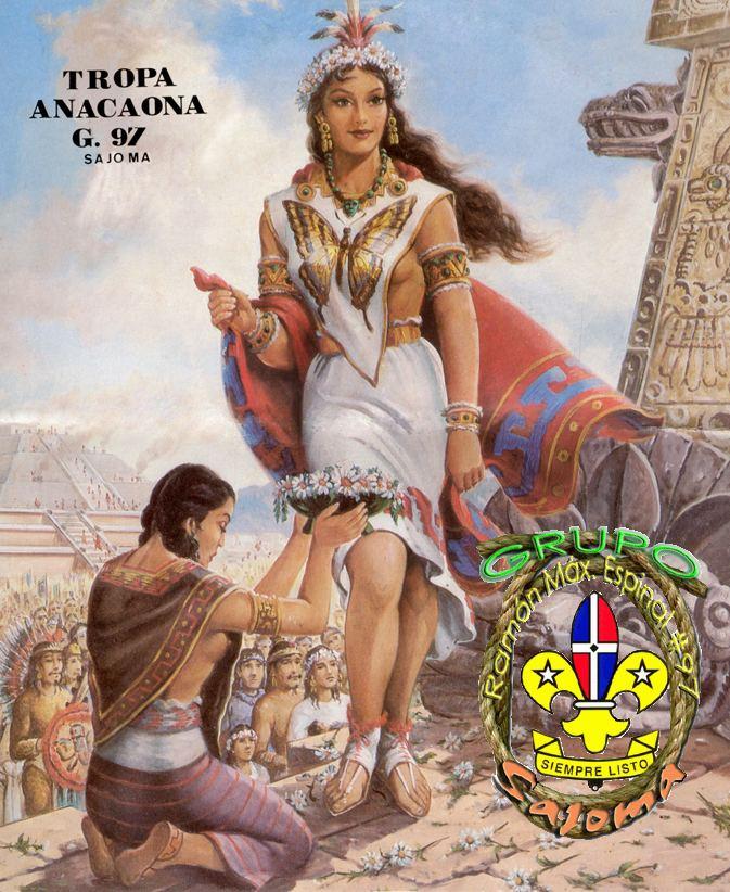 Anacaona Canciones