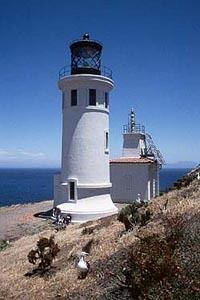 Anacapa Island Light