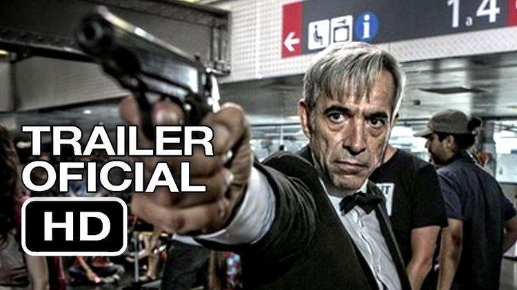 Anacleto, agente secreto Anacleto Agente secretoTrailer en Espaol 2015 Imanol Arias