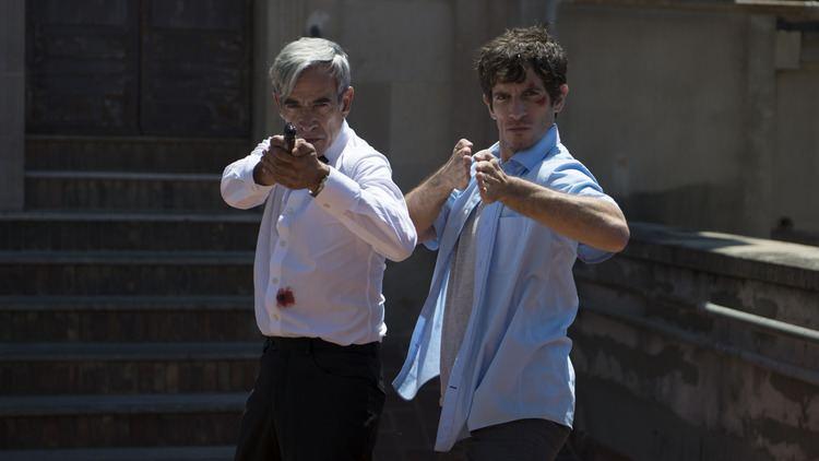 Anacleto, agente secreto Cine Fiesta 2015 Filme do dia quotAnacleto Agente Secretoquot SAPO Mag