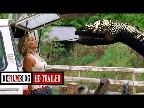 Anacondas: The Hunt for the Blood Orchid Anacondas The Hunt for the Blood Orchid 2004 Official HD Trailer