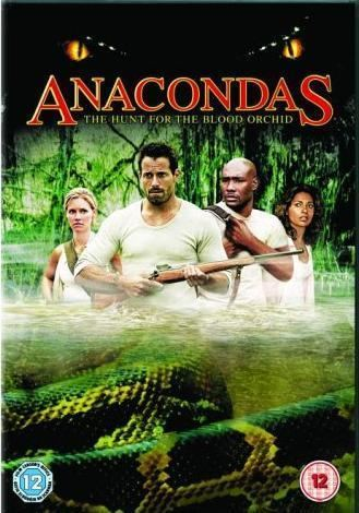 Anacondas: The Hunt for the Blood Orchid Anacondas The Hunt for the Blood Orchid 2004 Tamil Movie Watch
