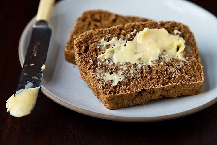Anadama bread WalnutSage Anadama Bread Recipe on Food52