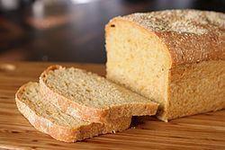 Anadama bread Anadama bread Wikipedia