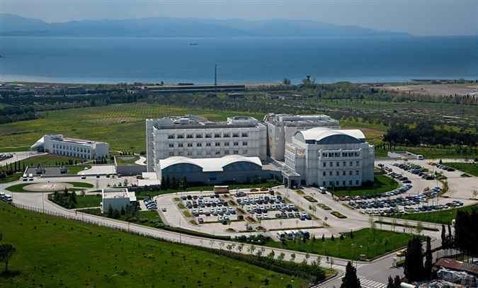 Anadolu Medical Center Anadolu Medical Center Kocaeli Turkey Hospital Information I