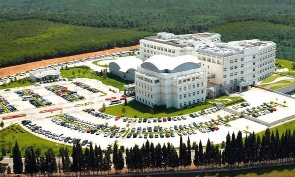 Anadolu Medical Center ANADOLU MEDICAL CENTER rep Abuja Nigeria