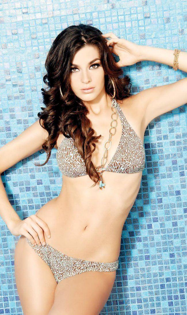 Anagabriela Espinoza MOST BEAUTIFUL MISS INTERNATIONALS