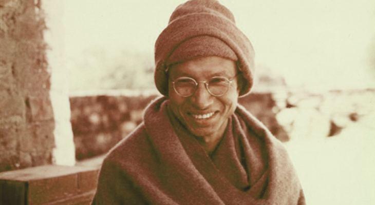 Anagarika Munindra Featured Teacher Anagarika Munindra Ram Dass