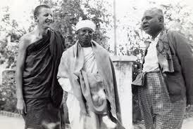 Anagarika Munindra Munindra The Existential Buddhist