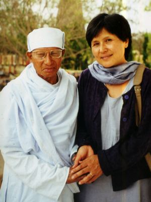 Anagarika Munindra teachers vipassanamettaorg