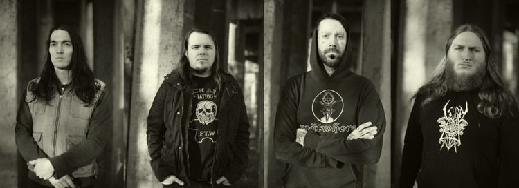 Anagnorisis (band) ANAGNORISIS US Black Metal Outfit Unveils Title Track To Peripeteia