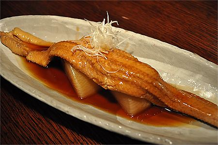 Anago Serving Suggestions True World Foods