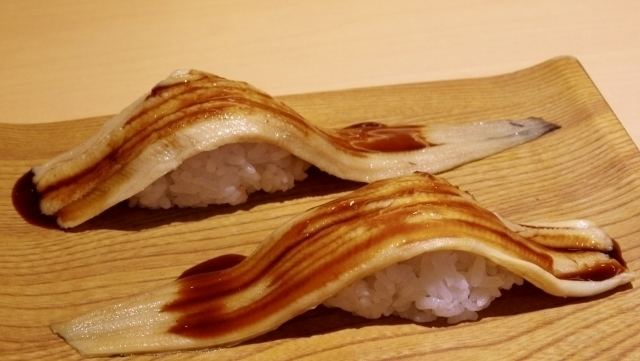 Anago Two Different Delicious Eels In Japan Unagi And Anago
