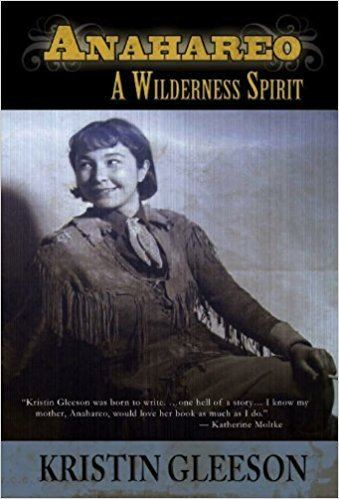 Anahareo Amazoncom Anahareo A Wilderness Spirit eBook Kristin