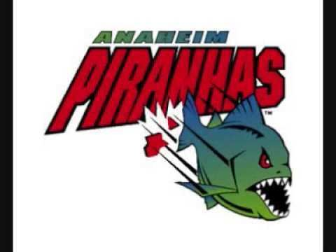 Anaheim Piranhas Anaheim Piranhas Trailer Music YouTube