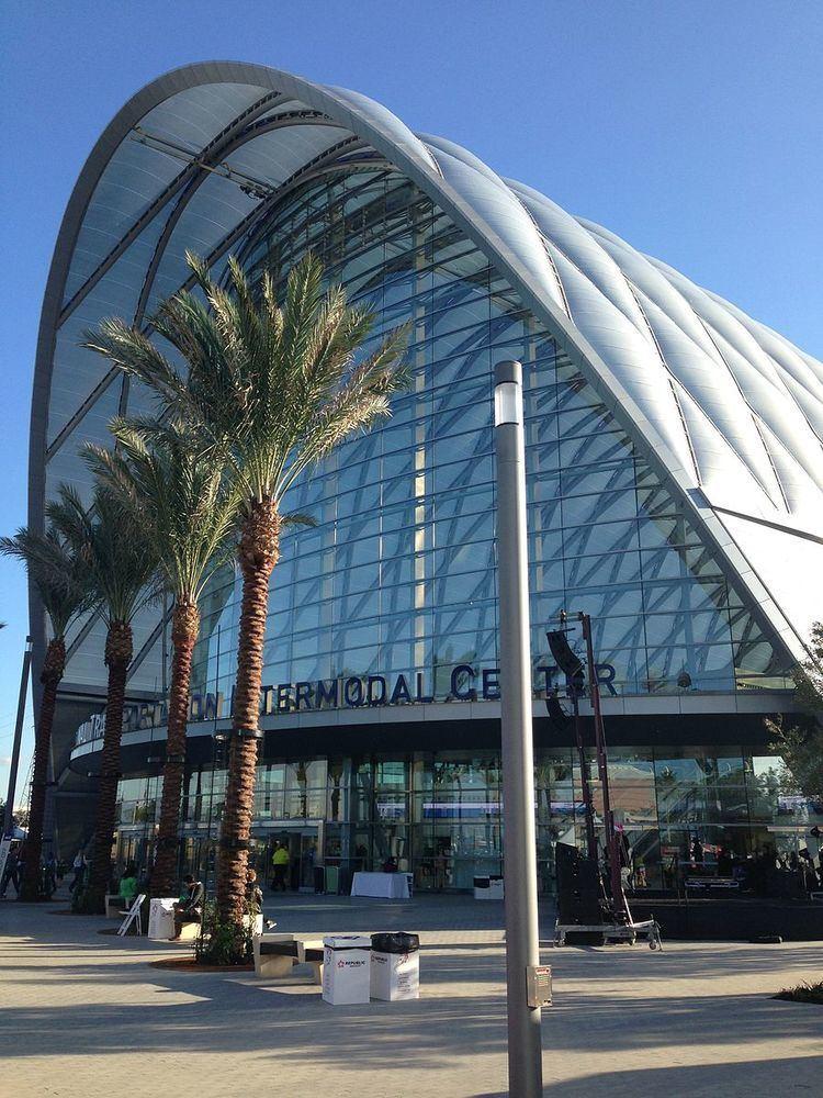 Anaheim Rapid Connection