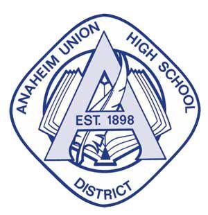 Anaheim Union High School District httpsuploadwikimediaorgwikipediaenff5Ana
