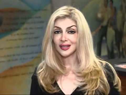 Anahita Khalatbari Anita Khalatbari Reporting for Santa Monica YouTube