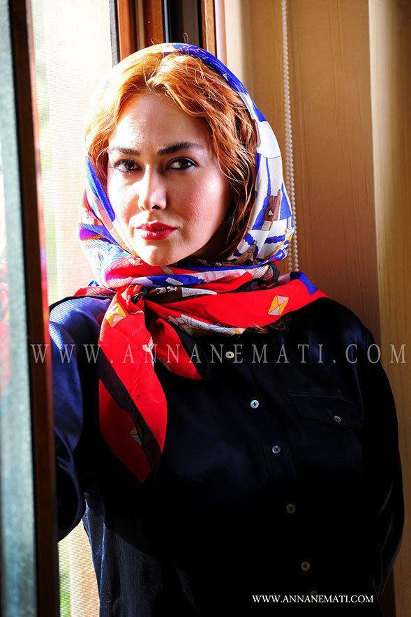 Anahita Nemati Anahita Nemati Photo Shoots 12
