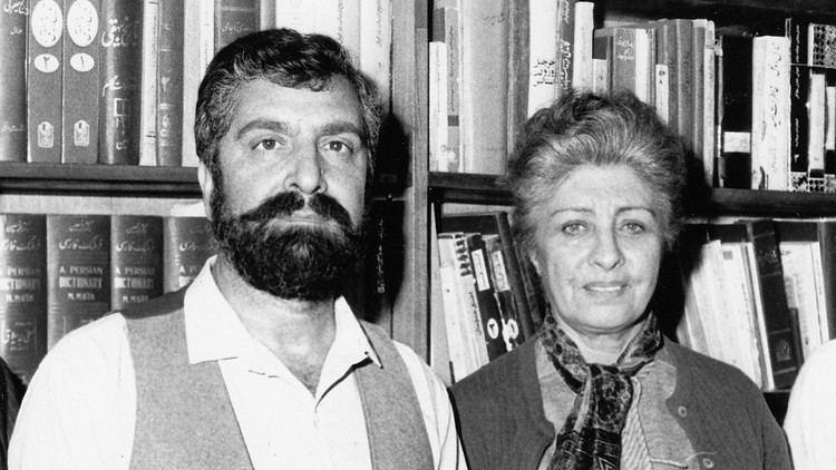 Anahita Ratebzad S tht v cuc chin Afghanistan i tng Aleksandr Mayorov
