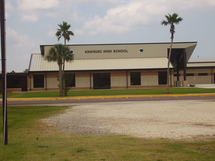 Anahuac Independent School District