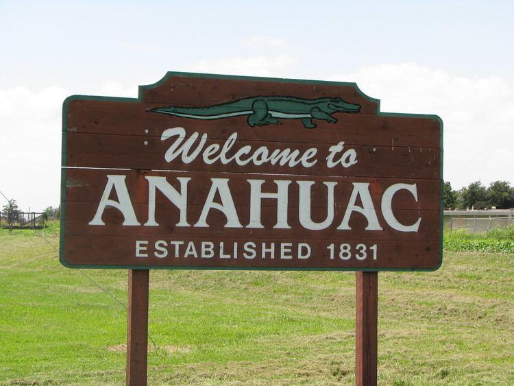 Anahuac, Texas httpsbillclarkbugspertscomwpcontentuploads