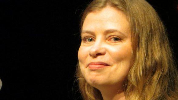 Anakana Schofield Anakana Schofield39s Malarky wins First Novel Award