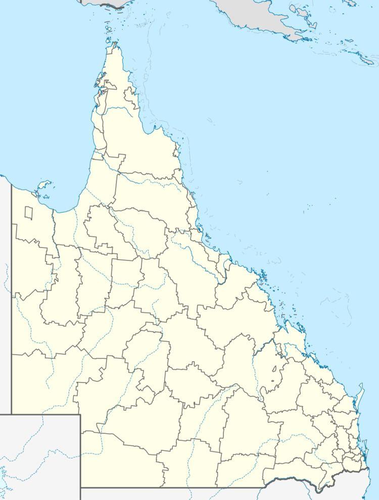 Anakie, Queensland