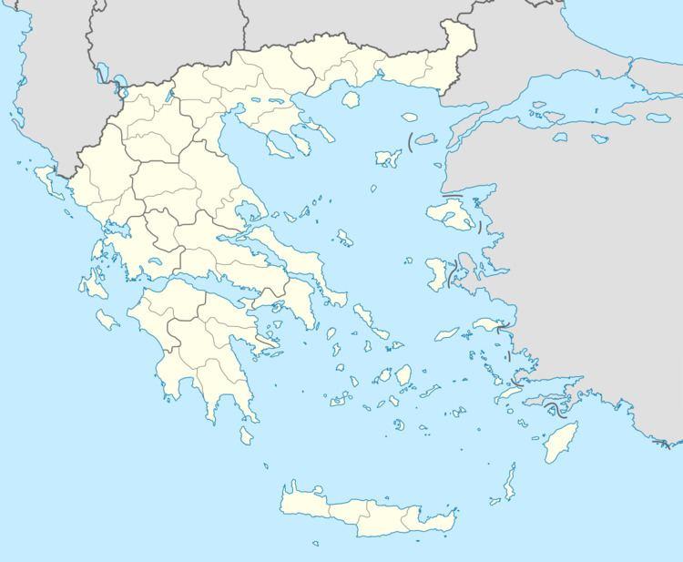 Analipsi, Thessaloniki