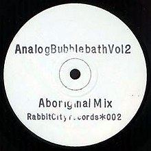 Analog Bubblebath Vol 2 httpsuploadwikimediaorgwikipediaenthumbe